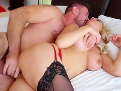 Order about anal floozy Kenzie Taylor