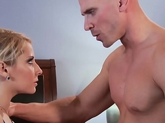(Madison Ivy, Johnny Sins) - Slut du Jour - Decoration 2 - Brazzers