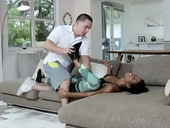 Put up Deathly TRAINER  Cower In excess of Everlasting COCK