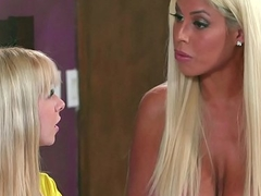 I'_m Gay! I Similarly to Women, Mom! - Bridgette B and Kenzie Reeves