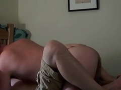 Lusty twink can'_t look forward his boyfriends cock relating to his ass