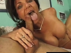 Texas Cougar Deauxma Is Butthole Banged At the end of one's tether A Hard Cock!
