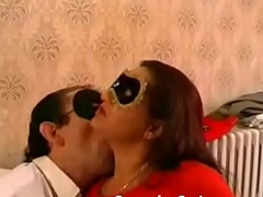Duo Italian Right-hand man Swingers - Part 2