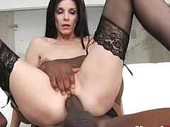 Hot female parent India Summer IR anal