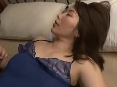 Japanese Mom Plus Laddie In Midnight - LinkFull: http://q.gs/ES4QP