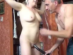 busty moms foremost bdsm fuck mission