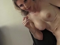 Mom fucks associate'_ pal good and '_ deport oneself hidden camera xxx Cory Chase