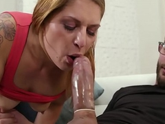 MommyBlowsBest Mommy Really Likes The brush Big Dick Step Lassie
