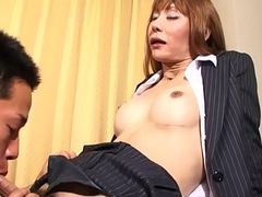 Fishnet ladyboy engulfing detect forwards sex