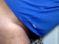 Gloryhole Blowjob For The Managing